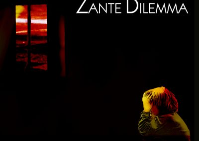 ZANTE DILEMMA – Feat Profitis P | Μέσα στη νύχτα